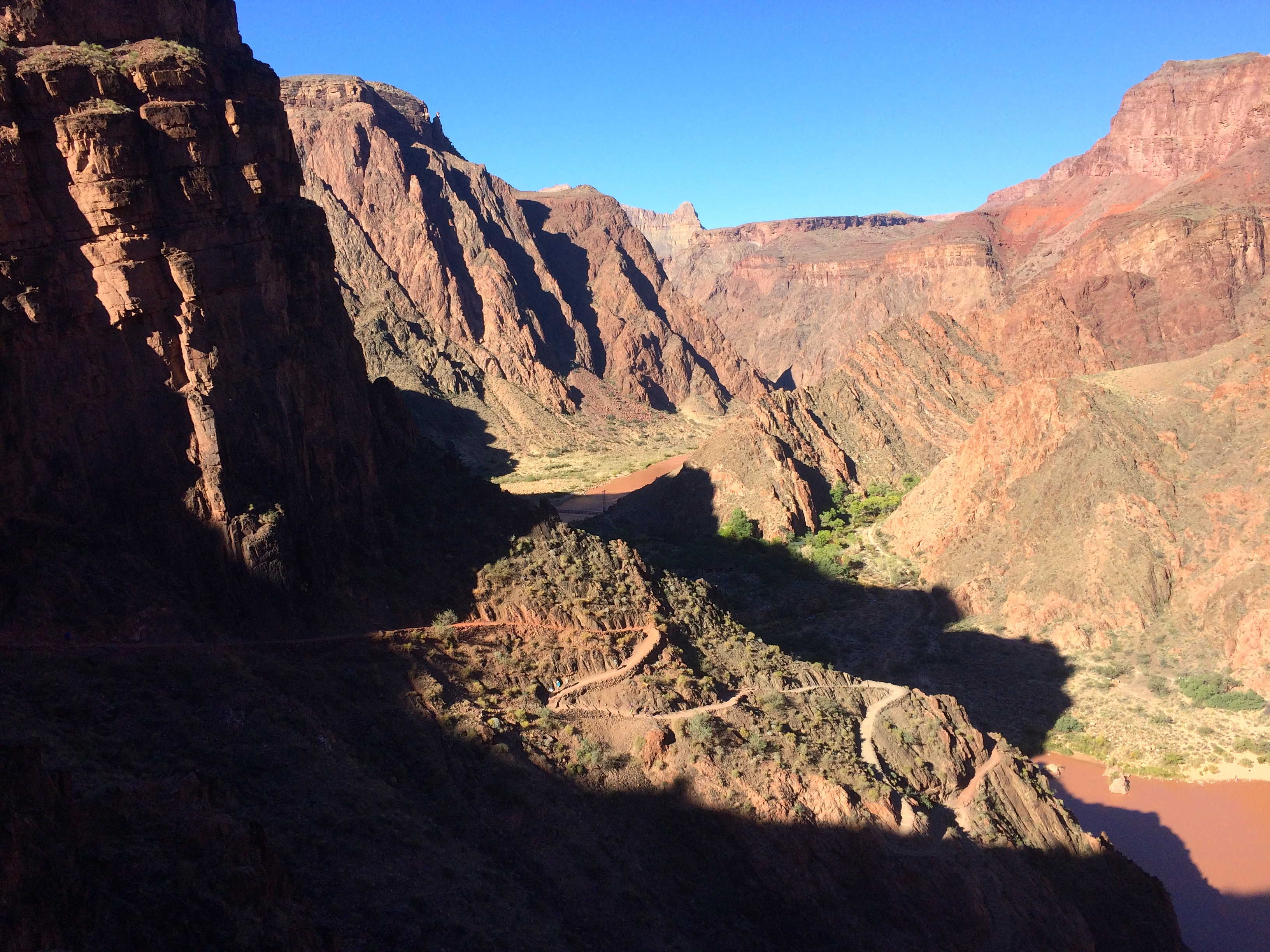 96194969885 experience   Rim To Rim - The Grand Canyon Experience